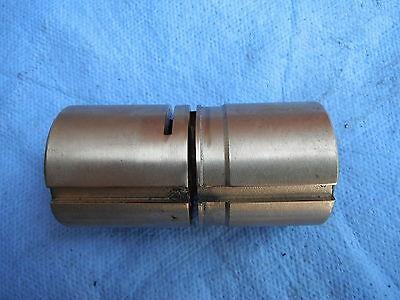 Bridgeport Mill Part J Head Milling Machine Cross Feed Nut 2060631 M1070 New