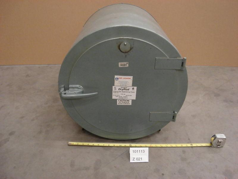 Phoenix Dryrod Mod # 16c - Electrode Oven - Used - z021