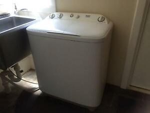 TWIN TUB WASHING MACHINE Whyalla Whyalla Area Preview