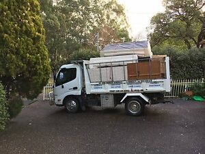 Williams waste / rubbish removals  Gladesville Ryde Area Preview