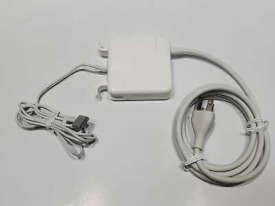 Genuine OEM Apple Magsafe 2 85W Power Adapter Macbook Charger - No Dock Head