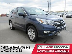 2015 Honda CR-V EX-L AWD | Leather |