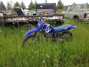 2001 TTR 225 for parts.