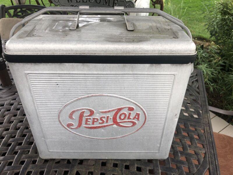 Pepsi Cola Vintage 1950