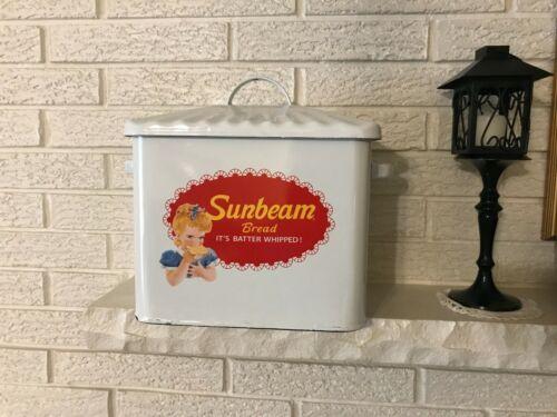 "SUNBEAM BREAD ""IT"