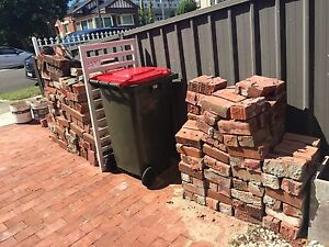 FREE Bricks Rockdale Rockdale Area Preview