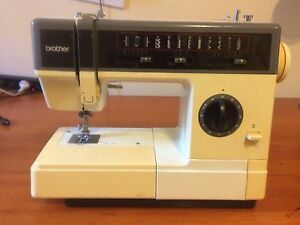Brother sewing machine Randwick Eastern Suburbs Preview