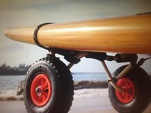 SUP Mule transporter Wattle Grove Liverpool Area Preview