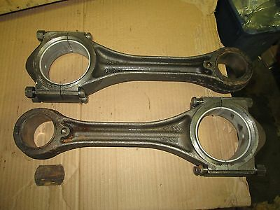 John Deere 720 730 Gas Lp Connecting Rod Rods F2712r Nice Set