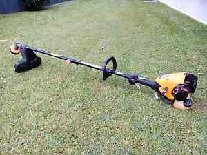 McCULLOCH Straight Shaft Petrol Whipper Snipper/Brush Cutter Brinsmead Cairns City Preview