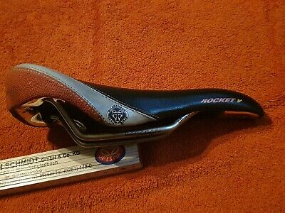New Bicycle Seat Anatomic Relief Design Hex Holes Increase Air Flow BMX Road