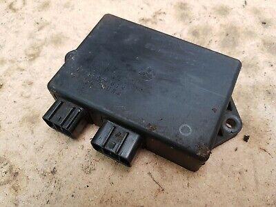 <em>YAMAHA</em> FZS600 FAZER ECU BLACKBOX CDI BRAIN 5DM