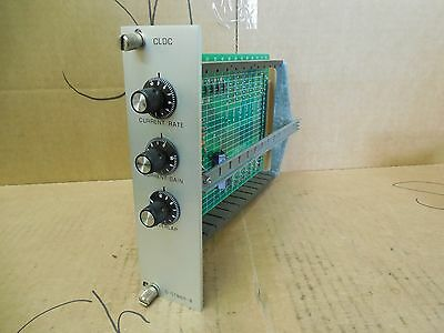 New Reliance Current Loop Driver Cldc 0-51865-2