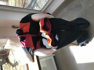 Roxy Ski Jacket Size Small and Pants Medium