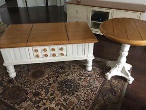 Tables de salon