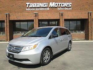 2011 Honda Odyssey EX-L | RES | POWER DOORS & TAILGATE |