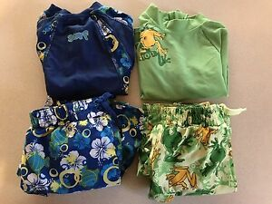 Boys Bathing Suits Size 18 Months