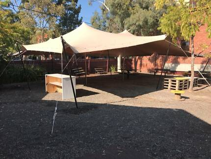 Bedouin Tent - Stretch Tent - Marquee for hire & stretch tents in Hobart Region TAS | Gumtree Australia Free Local ...