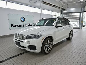 2015 BMW X5 50i 3rd Row Seating!!!
