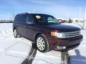 2010 Ford Flex Limited - AWD