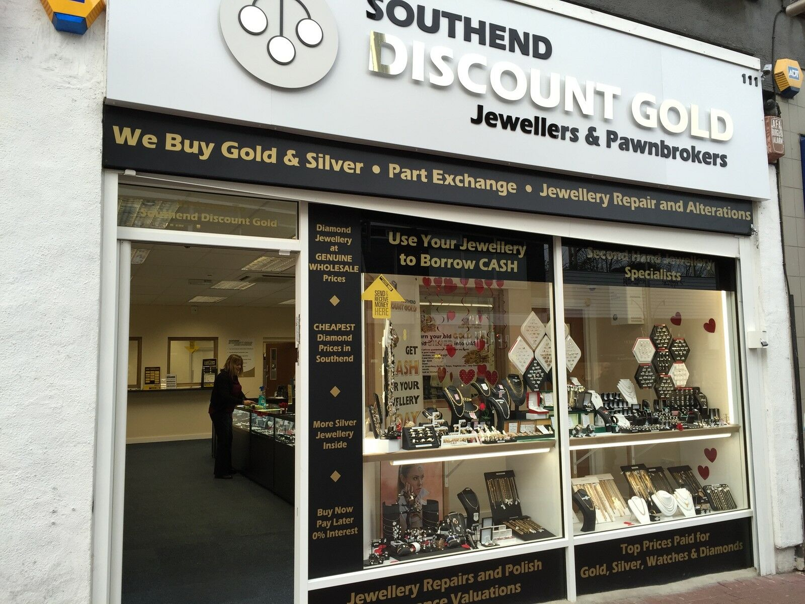 southenddiscountgold