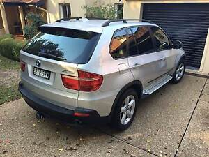 2008 BMW X5 Wagon MINT CONDITION St Ives Ku-ring-gai Area Preview