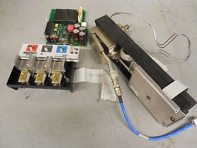 Agilent Hp 6890 Gc Npd Nitrogen Phosphorous Detector Epc Kit