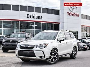 2015 Subaru Forester XT/ Limited