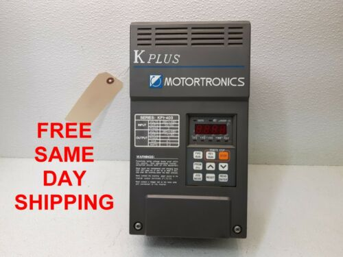 MOTORTRONICS KP1-403   ITEM-746614-M3