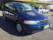 1998 Honda Odyssey (7 Seat) Wagon Southport Gold Coast City Preview