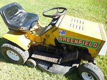 Greenfield Ride On Mower Landsborough Caloundra Area Preview
