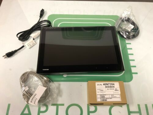 "Toshiba TCx POS Touch Screen Display 6149-5CD 15.6"""