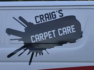 Craig's Carpet Care Bracken Ridge Brisbane North East Preview