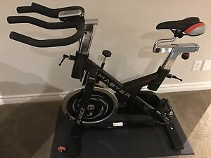 Indoor spinning cycle