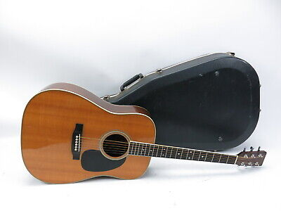 Martin Standard Series HD-35 Right Handed 6 String Acoustic Guitar - AS IS
