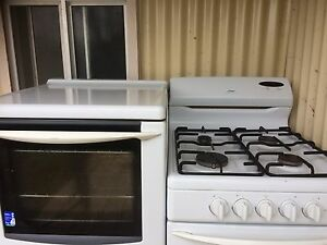 Chef gas fan forced oven side by side Gawler East Gawler Area Preview
