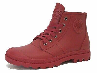 Palladium Pampa Hi Waterproof  authentic Rain Boots Brand New
