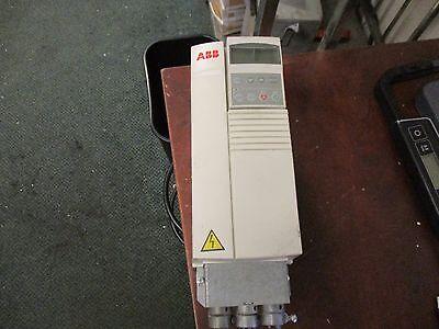 Abbach401 Ac Driveach401600422 3hp Used