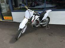 2008 Yamaha YZ450F excellent condition Taminda Tamworth City Preview
