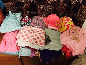 Baby girl 18-24 month lot
