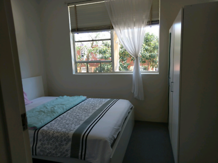 Single Room $200pw for FEMALE, only.