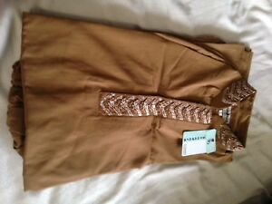 Men's small size shawar suit brand new moving sale