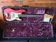 1969 Fender Precision Bass Guitar - Vintage The Entrance Wyong Area Preview