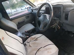 Nissan Patrol GQ 4.2 Diesel TD42