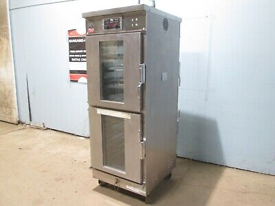 Winston Cvap Hd Commercial Nsf Electric Mobile Digital Holdingproofer Oven