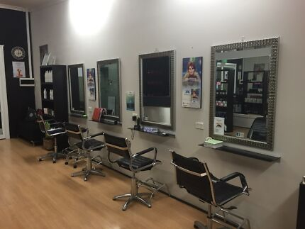 Hair and beauty salon for sale Erina Gosford Area Preview