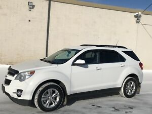 2011 Chevy Equinox VERY CLEAN