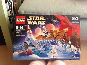 Lego 75146 Star Wars Advent calendar BNIB Hornsby Hornsby Area Preview