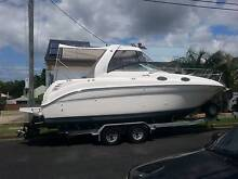 SWAP SeaRay 260 for larger cruiser ( 28 to 48 ft ) Lambton Newcastle Area Preview