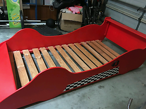 Car bed ( let your baby enjoy ) Pearce Woden Valley Preview